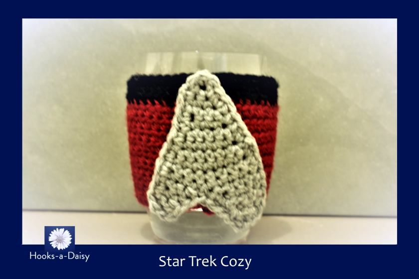 Star Trek Cozy